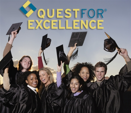 RE/MAX Quest for Excellence $1,000 bursury for Grade 12 Students